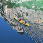 Pratiquer le canoë-kayak en France : les meilleurs spots