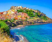 Un court séjour décontracté en Sardaigne