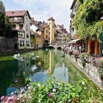 Le Grand Annecy au service de l'économie et du tourisme