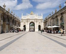 Voyage en France : les activités incontournables à Nancy