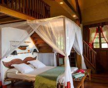Le choix de l'hébergement lors d'un séjour à Madagascar