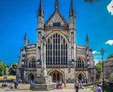 Séjour en Angleterre : découvrir la ville de Winchester