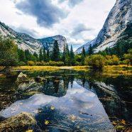 Visiter le parc national de Yosemite : 3 sites incontournables à découvrir