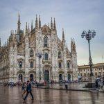 Escapade en Italie : visiter la ville de Milan