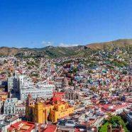Séjour au Mexique : à la découverte des attraits de la ville de Guanajuato